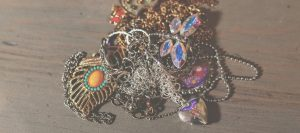 Lessons from a Tangled Jumble of Jewelry