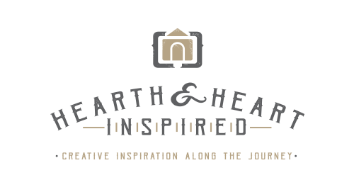 Hearth & Heart Studio – Inspired